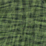 "6"" ZEBRA PRINTED tulle fabric-25yds/spool, APPLE GREEN/BLACK ZEBRA"