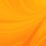 "SATIN FABRIC-60""X20yds/roll, ORANGE"