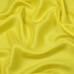 "SATIN FABRIC-60""X20yds/roll, YELLOW"