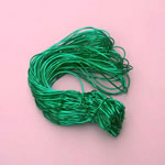 "16"" stretch loop-50/pk, GREEN"