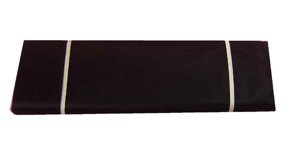 "54"" tulle fabric-40yds, BLACK"