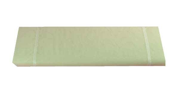 "54"" tulle fabric-40yds, IVORY"